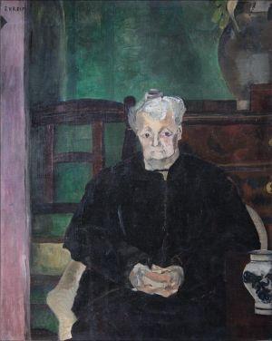 Marguerite Desvallières