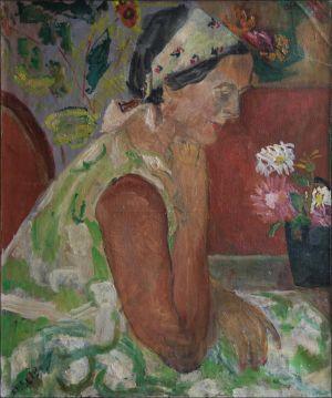 Françoise Paladilhe.