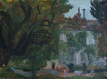 Maison Paladilhe