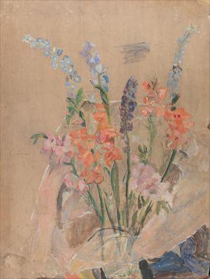 Esquisse d'un bouquet