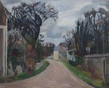 Rue Legouvé Seine-Port