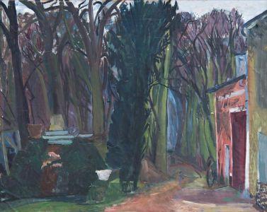 Maison Broquette le bassin