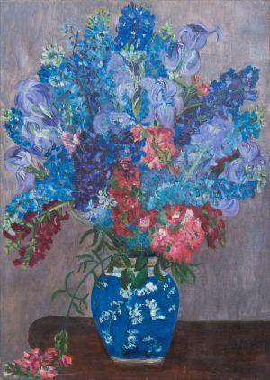 Bouquet de glailleuils